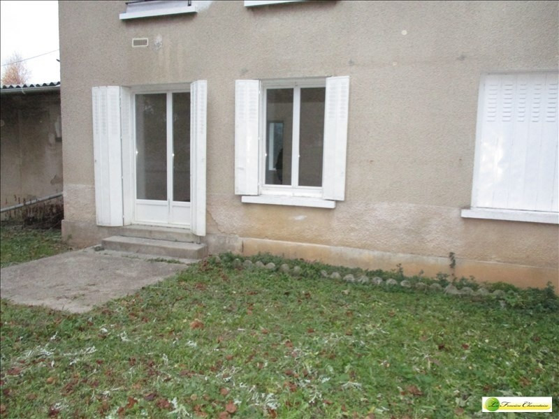 Investment property building Angouleme 161200€ - Picture 4