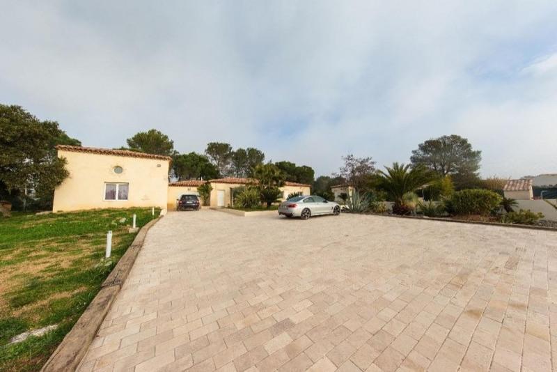 Vente maison / villa Roquebrune sur argens 676000€ - Photo 15