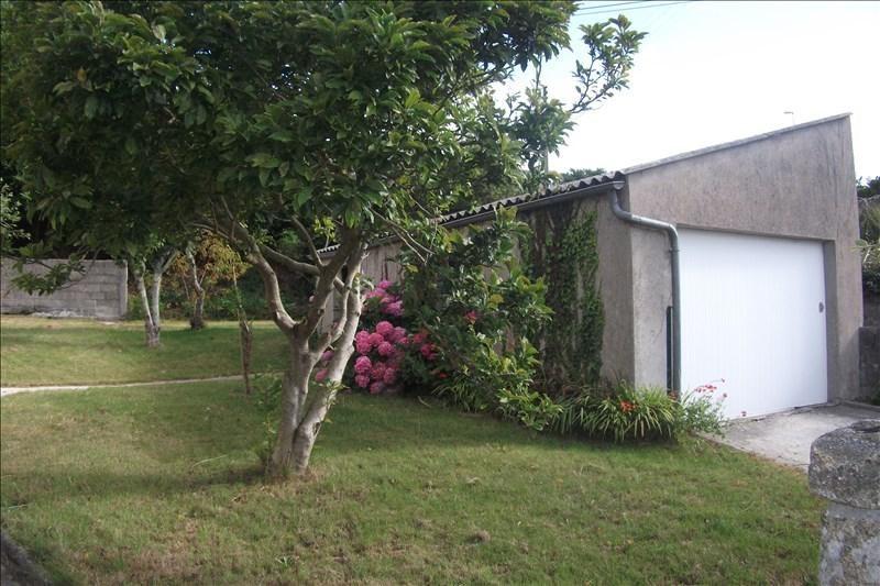 Sale house / villa Pont croix 89250€ - Picture 8