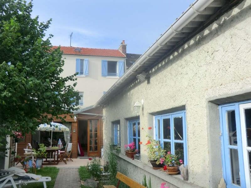 Sale house / villa Lamorlaye 379000€ - Picture 2