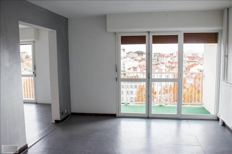 Vente appartement Toulon 195000€ - Photo 3