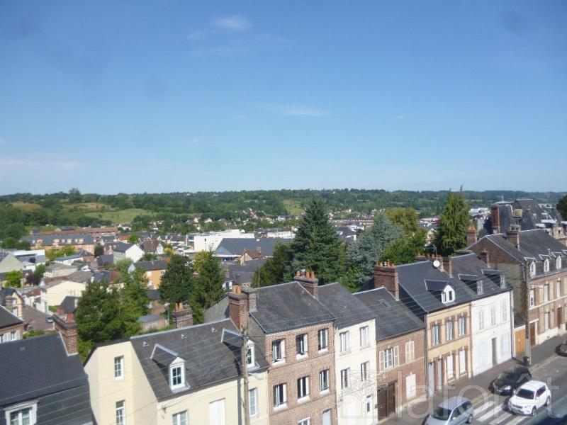 Vente appartement Lisieux 152000€ - Photo 2
