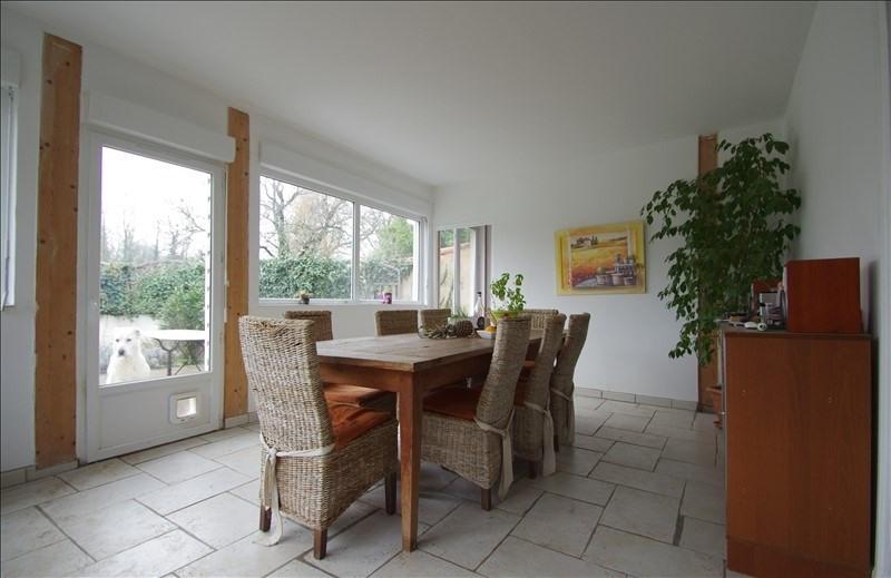 Sale house / villa Landrais 175000€ - Picture 2
