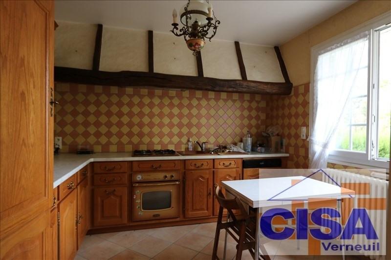 Sale house / villa Verneuil en halatte 294000€ - Picture 3