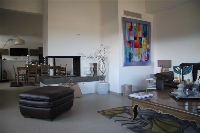 Vente de prestige appartement Bouc bel air 895 000€ - Photo 6