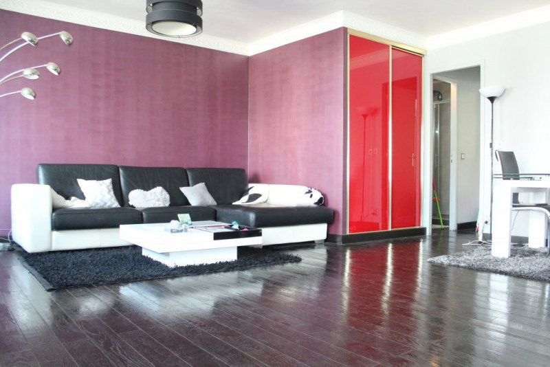 Vente appartement Colombes 339 000€ - Photo 2