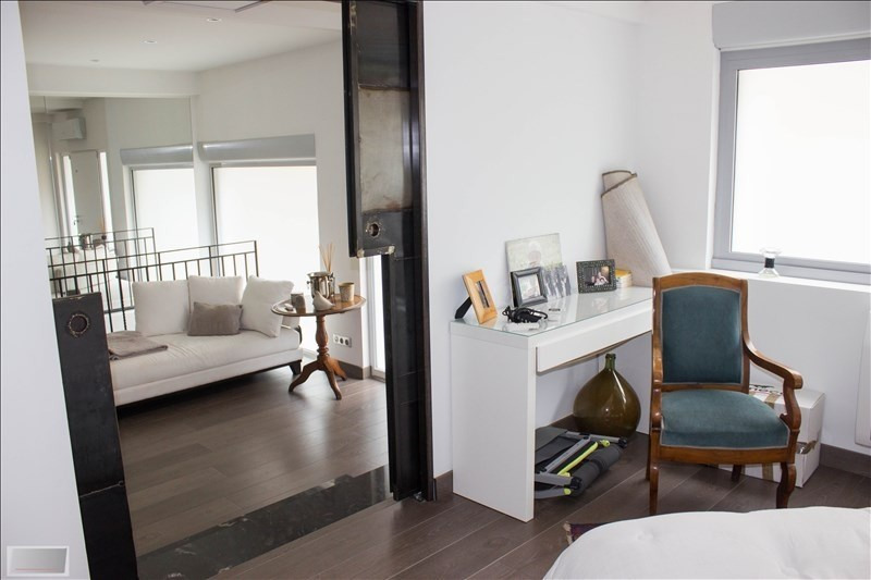 Vente de prestige appartement Toulon 275000€ - Photo 9