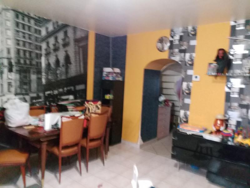 Vente maison / villa Bourgoin-jallieu 135000€ - Photo 4