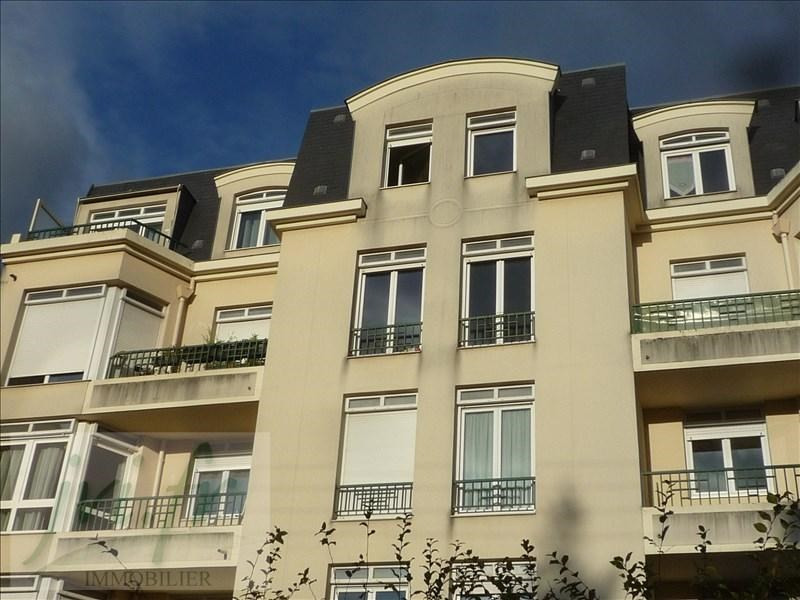 Vente appartement Montmorency 450000€ - Photo 1
