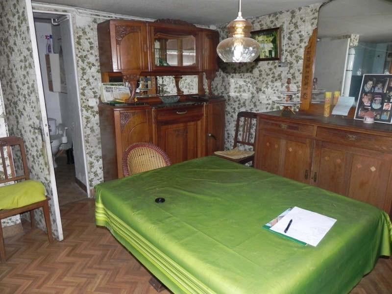 Vente maison / villa Rebourseaux 77000€ - Photo 4