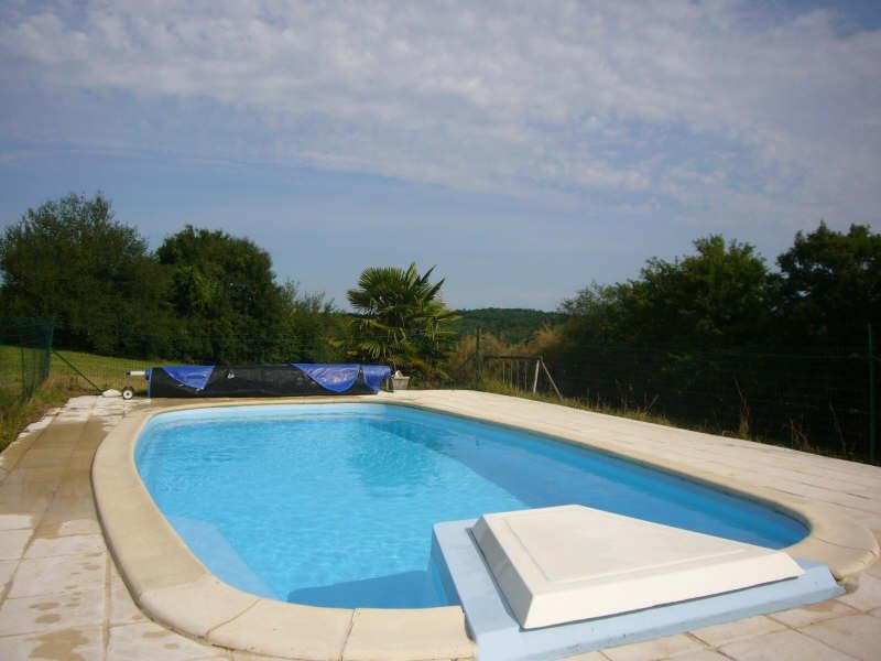 Sale house / villa La rochebeaucourt 289 000€ - Picture 9