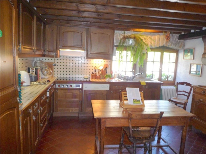 Vente maison / villa Cessy 655 000€ - Photo 7