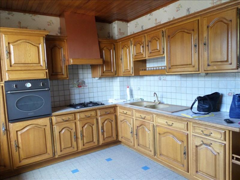 Sale house / villa Martignat 169000€ - Picture 2