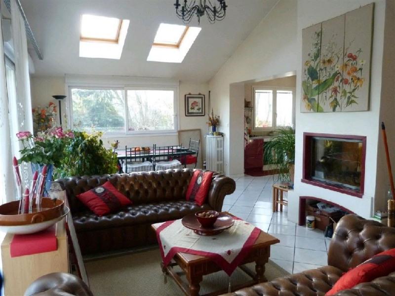 Sale house / villa Bois le roi 453000€ - Picture 3