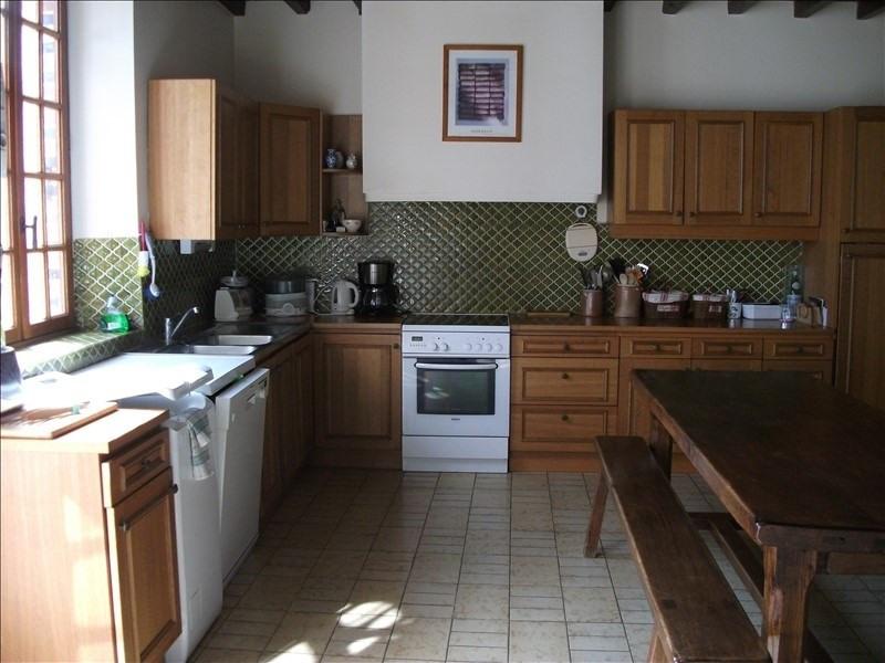 Sale house / villa Villeneuve sur yonne 249500€ - Picture 2