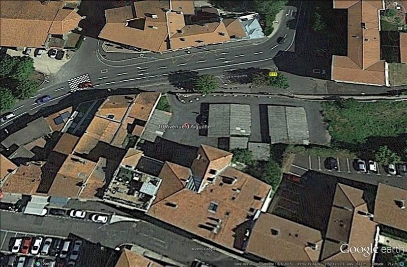 Rental parking spaces Aiguilhe 45€ CC - Picture 1