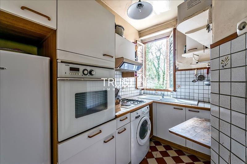 Vente appartement Paris 15ème 452000€ - Photo 7