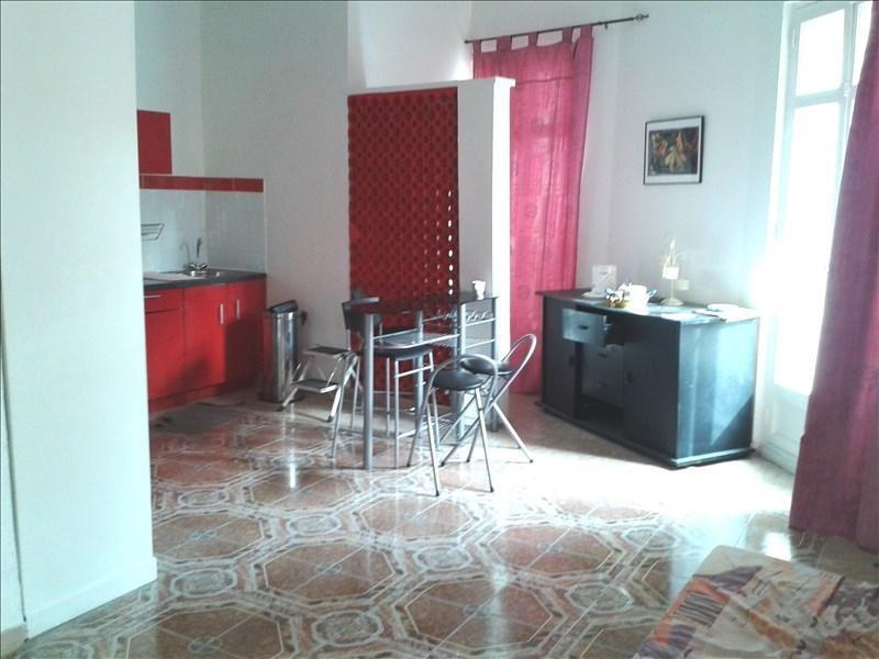 Verhuren  appartement Toulon 570€ CC - Foto 1
