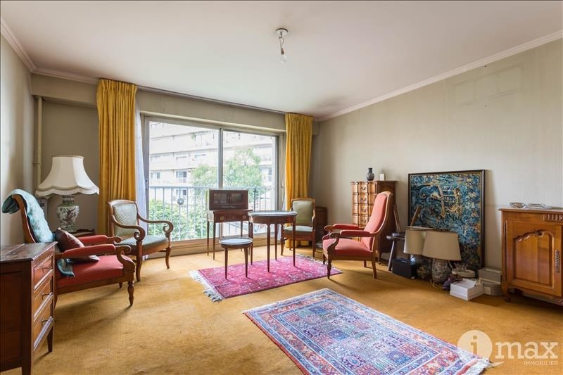 Vente appartement Paris 18ème 825 000€ - Photo 3
