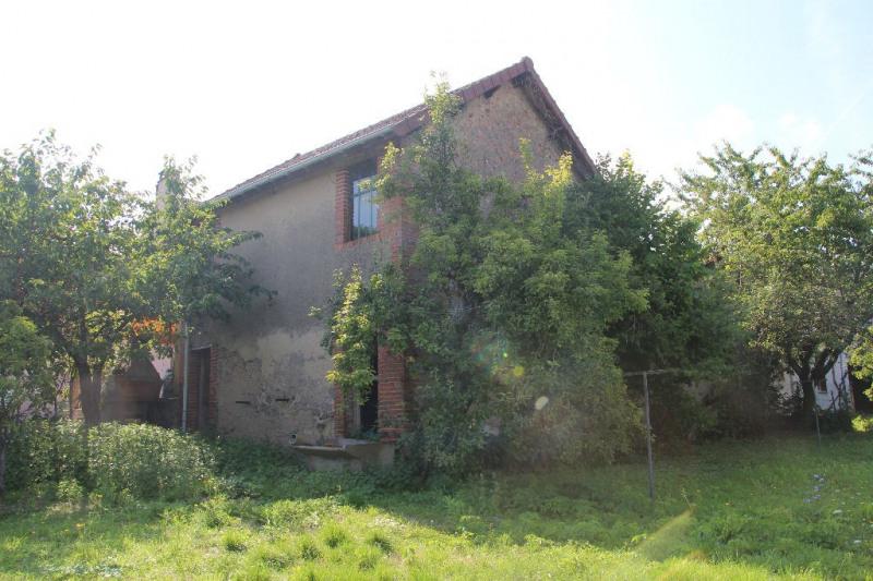 Vente maison / villa Isserpent 98100€ - Photo 5