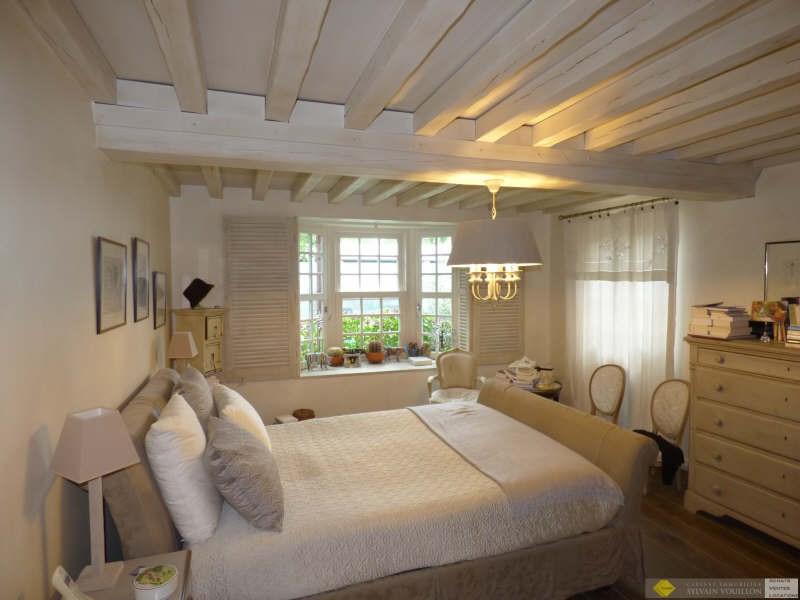 Verkoop van prestige  huis Villers sur mer 660000€ - Foto 4