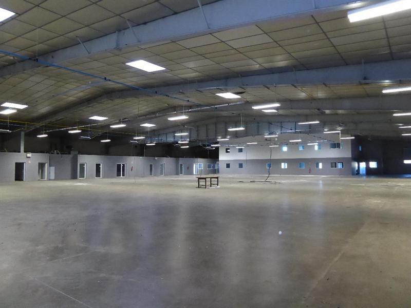 Vente Local d'activités / Entrepôt Montville 0