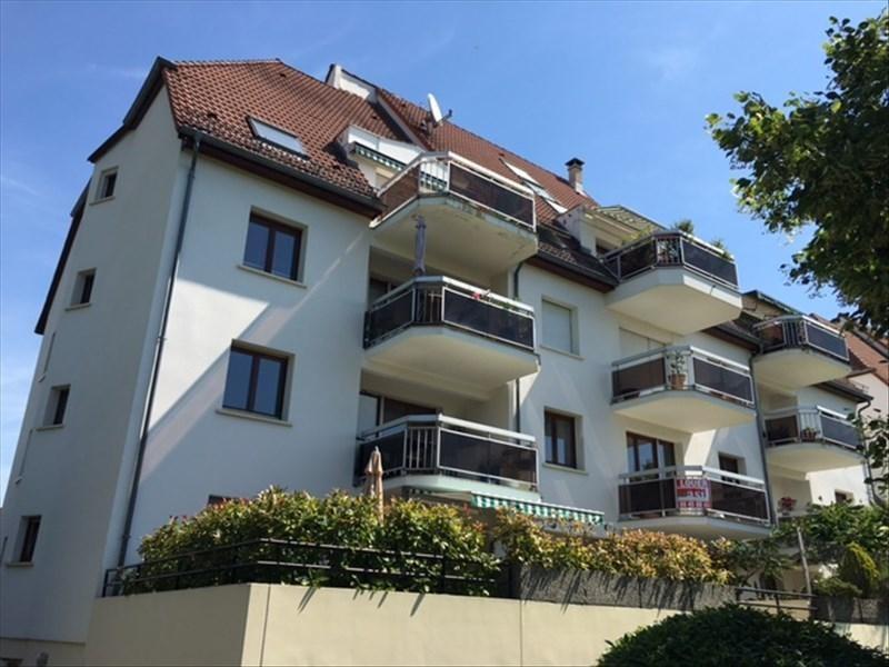 Vermietung wohnung Strasbourg 675€ CC - Fotografie 1