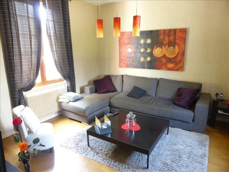 Vente maison / villa Crepy en valois 399000€ - Photo 3