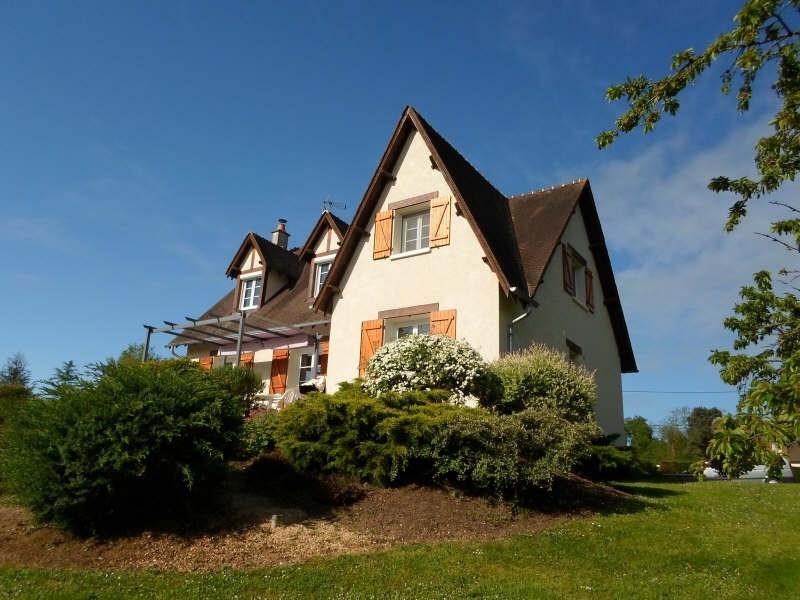 Sale house / villa Meusnes 210940€ - Picture 8