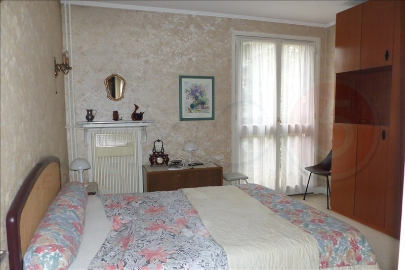 Sale apartment Villemomble 232 000€ - Picture 5