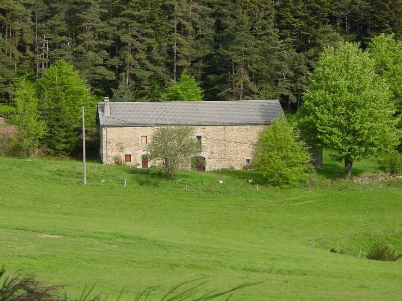 Vente maison / villa Devesset 138300€ - Photo 1