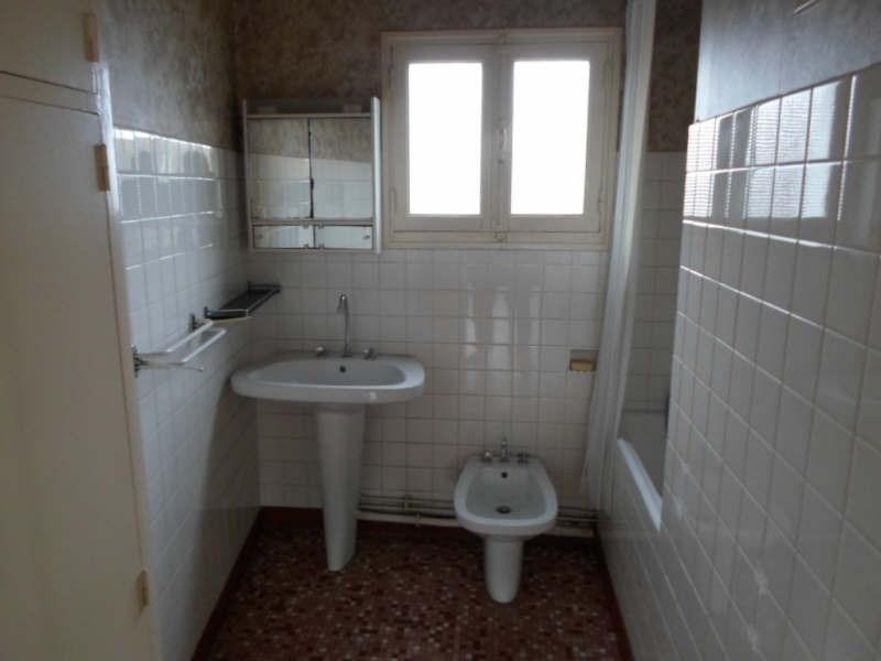 Vente maison / villa Villefranche sur cher 85000€ - Photo 6