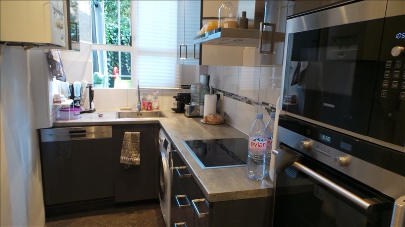 Vente appartement St mande 640 000€ - Photo 5