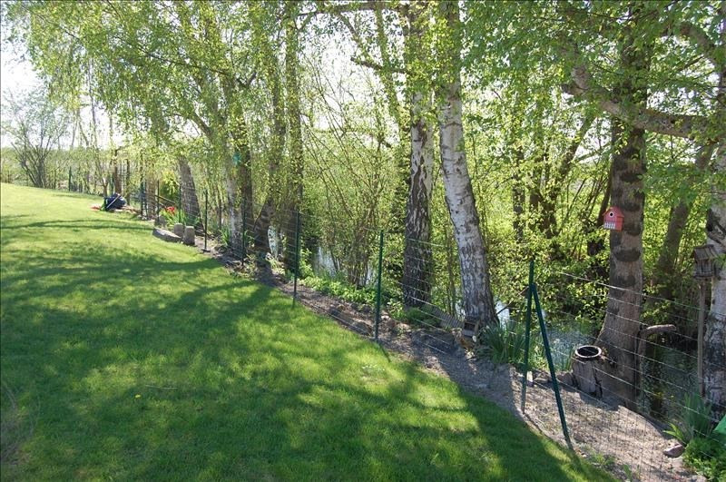 Vente maison / villa Romilly sur seine 269500€ - Photo 10