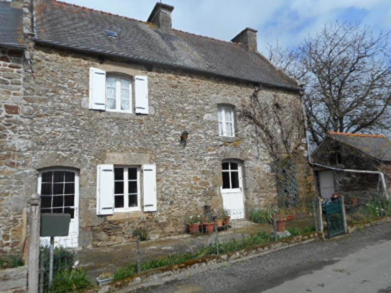 Vente maison / villa Plancoet 78750€ - Photo 1