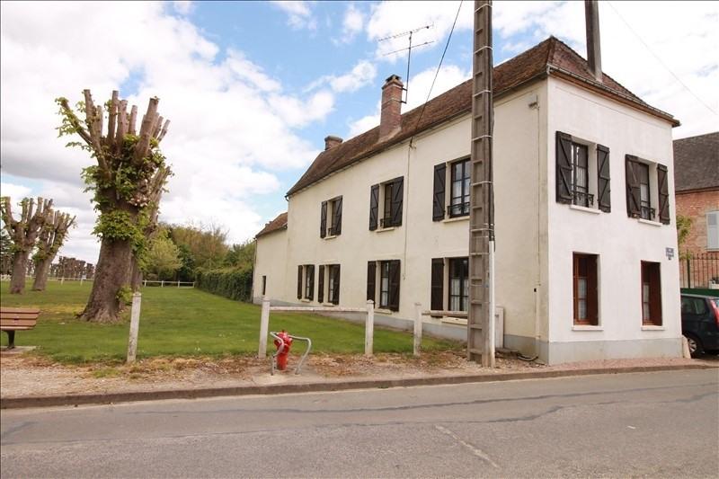 Vente maison / villa Auneau 171500€ - Photo 1