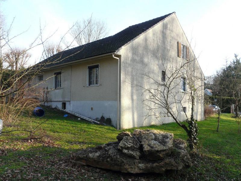 Vente maison / villa Faremoutiers 262000€ - Photo 2