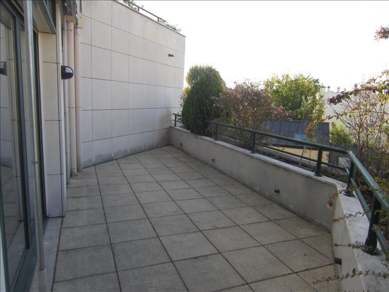 Location appartement Maisons-laffitte 1130€ CC - Photo 5