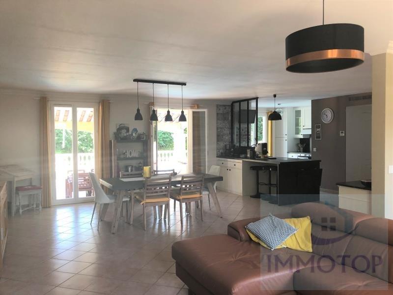 Deluxe sale house / villa Sospel 570000€ - Picture 2