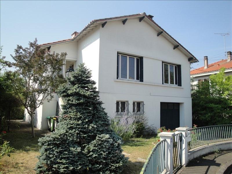 Vente maison / villa Niort 194000€ - Photo 1