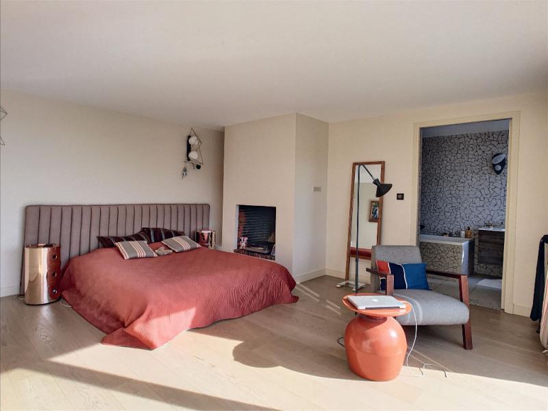 Immobile residenziali di prestigio casa Saint jeannet 580000€ - Fotografia 6
