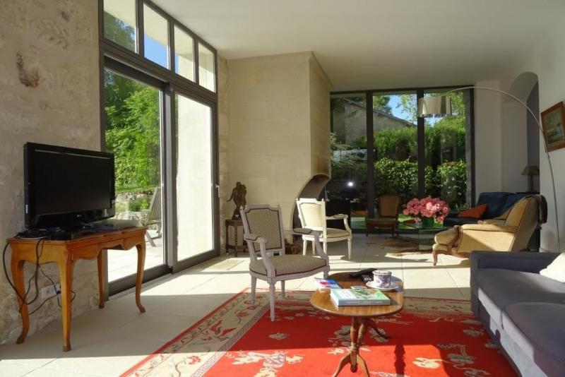 Sale house / villa Villers cotterets 399000€ - Picture 1