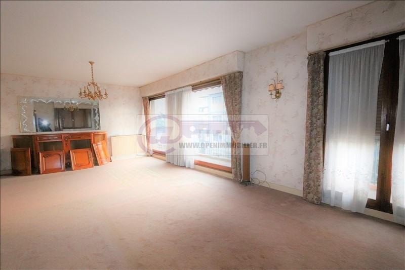 Vente appartement Epinay sur seine 169000€ - Photo 2