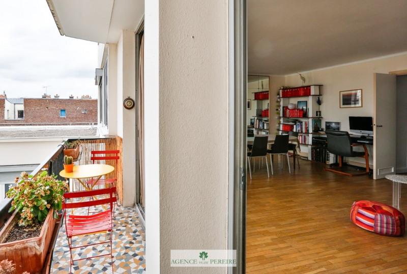 Vente de prestige appartement Paris 17ème 1190000€ - Photo 4