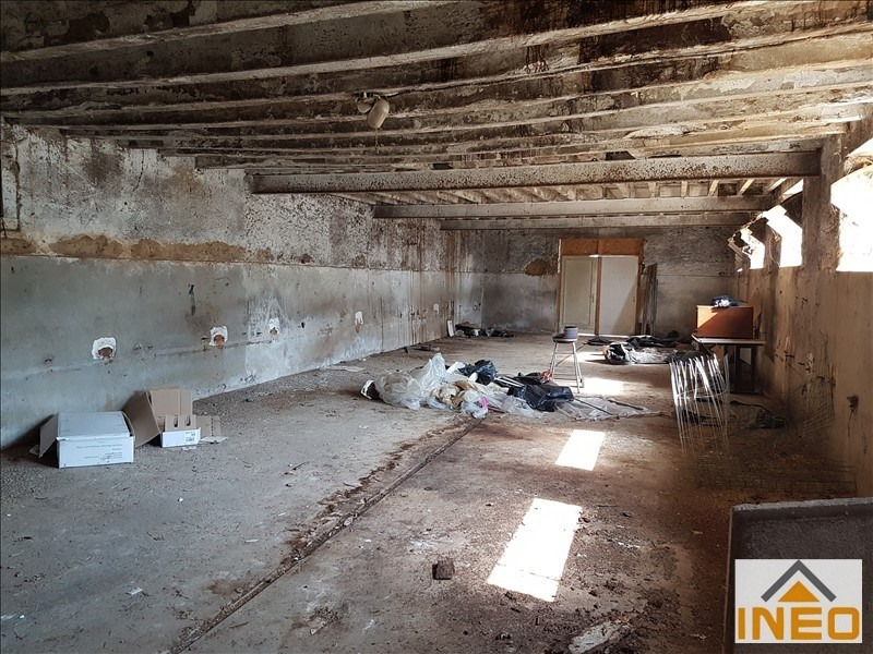 Vente maison / villa Geveze 84 600€ - Photo 3