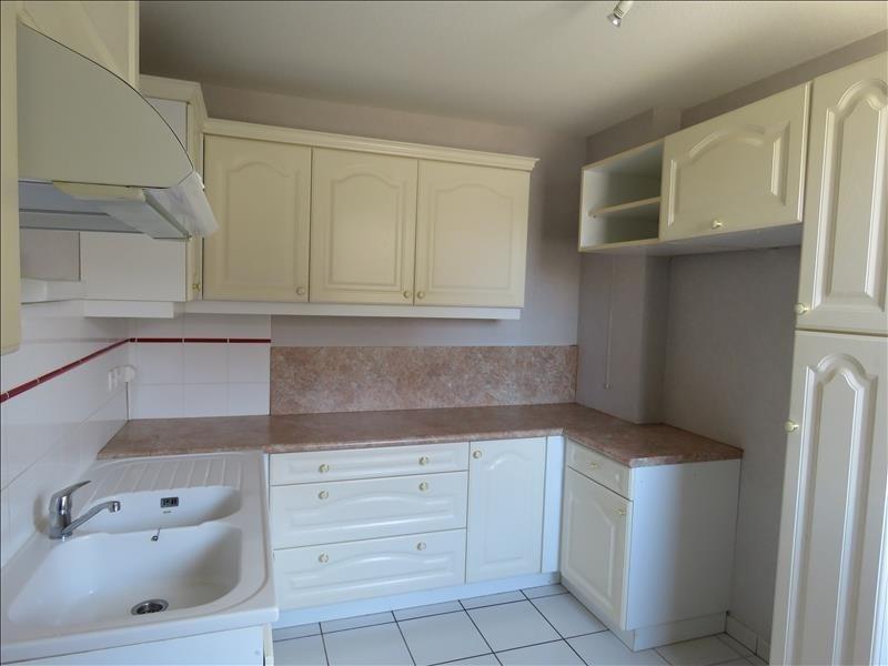 Sale house / villa St lys 152500€ - Picture 3