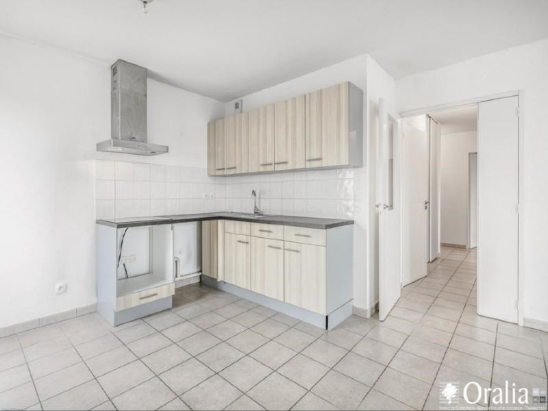 Location appartement Grenoble 791€ CC - Photo 1