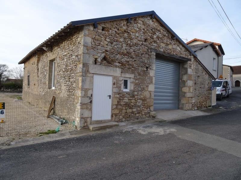 Vente maison / villa Chauvigny 41900€ - Photo 1