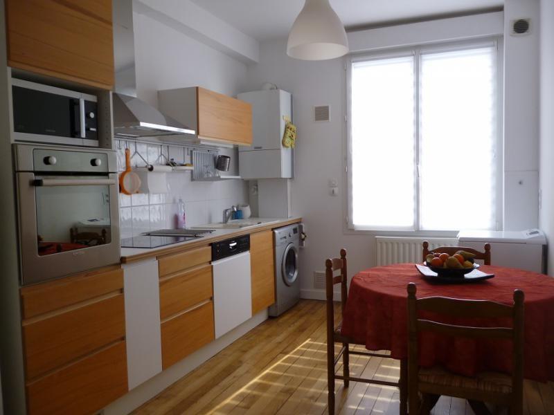 Vente appartement Douarnenez 131250€ - Photo 2
