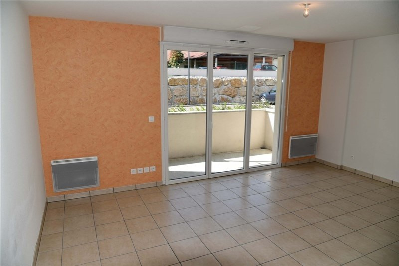 Location appartement Collonges 573€ CC - Photo 3